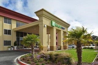 Hotel Holiday Inn Express San Francisco Airport South - USA - Kalifornien