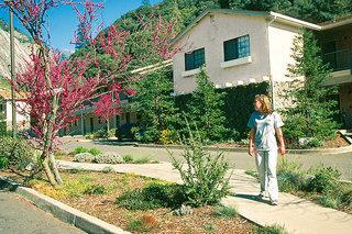 Hotel Yosemite View Lodge