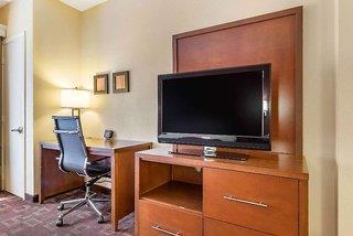 Hotel Comfort Suites Near the Galleria - USA - Texas