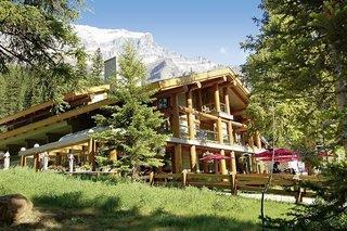 Hotel Moraine Lake Lodge - Kanada - Kanada: Alberta