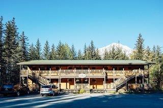 Hotel Seward Windsong Lodge - USA - Alaska