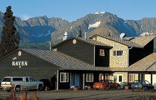 Hotel The Raven - Kanada - Kanada: Yukon