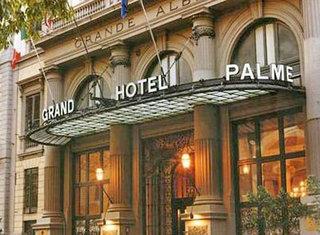 Grand Hotel et Des Palmes - Italien - Sizilien
