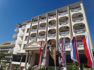 Hotel Temple - Türkei - Kusadasi & Didyma