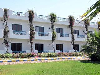 Hotel Sharm Cliff Resort - Ägypten - Sharm el Sheikh / Nuweiba / Taba