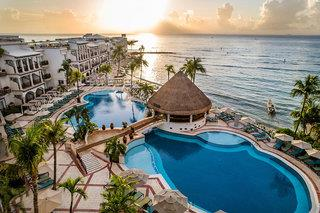 Hotel Gran Porto Real Resort & Spa - Mexiko - Mexiko: Yucatan / Cancun