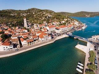 Hotel Borovnik - Kroatien - Kroatische Inseln