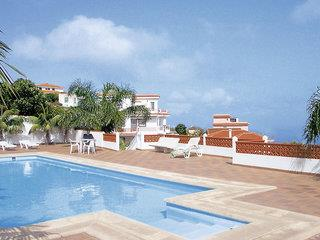 Hotel Piedra Verde - Spanien - La Palma