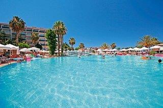Hotel Side Corolla - Türkei - Side & Alanya