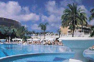 Hotel Cleopatra Palace - Spanien - Teneriffa