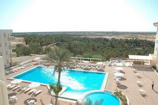 Hotel El Mouradi Tozeur - Tunesien - Tunesien - Oase Tozeur / Tamerza / Nefta