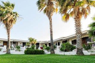 Hotel Residence Albatros - Italien - Kalabrien