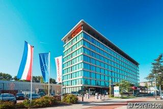 Hotel Corendon Vitality - Amsterdam - Niederlande