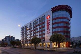 Hotel Ramada Plaza Izmir - Türkei - Ayvalik, Cesme & Izmir