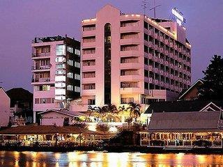 Ayothaya Riverside Hotel - Thailand - Thailand: Bangkok & Umgebung