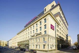 Hotel Mercure Moscow Paveletskaya - Russland - Russland - Moskau & Umgebung