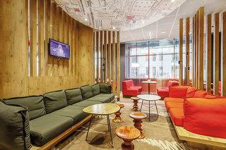 Hotel ibis Moscow Centre Bakhrushina - Russland - Russland - Moskau & Umgebung