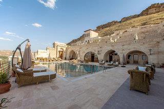 Hotel Kayakapi Premium Caves - Cappadocia - Türkei - Türkei Inland