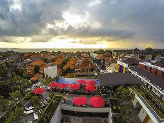 Hotel Swiss Belinn Legian - Indonesien - Indonesien: Bali