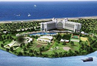 Hotel Water Side Resort & Spa - Türkei - Side & Alanya