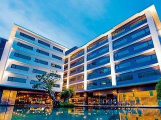 Dara Hotel & Residence Phuket - Thailand - Thailand: Insel Phuket