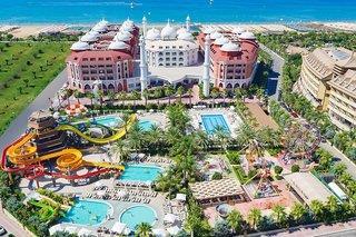 Hotel Royal Taj Mahal - Türkei - Side & Alanya