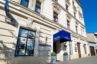 Hotel Golden Tulip Krakow City Center - Polen - Polen