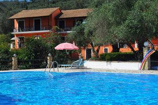 Hotel Sofia Apartments - Griechenland - Korfu & Paxi