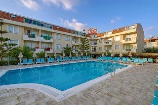 Risus Hotel - Türkei - Side & Alanya
