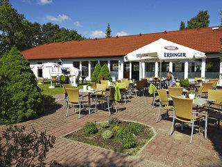 Hotel Pommerscher Hof Zinnowitz - Deutschland - Insel Usedom