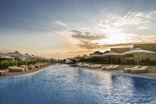 Hotel Ikos Olivia - Griechenland - Chalkidiki