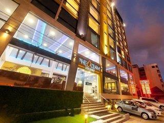 Hotel The Ocean Colombo - Sri Lanka - Sri Lanka