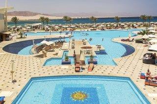 Hotel Barcelo Tiran Sharm
