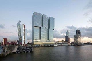 Hotel Nhow Rotterdam - Niederlande - Niederlande