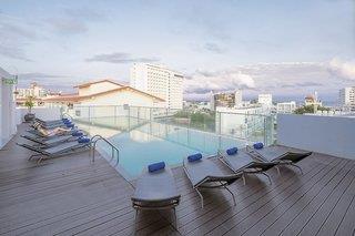 Hotel Travelodge Pattaya - Thailand - Thailand: Südosten (Pattaya, Jomtien)