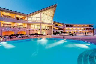 Cleopatra Luxury Beach Resort - Erwachsenenhotel - Ägypten - Hurghada & Safaga