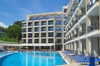 Hotel smartline Arena Mar - Bulgarien - Bulgarien: Goldstrand / Varna