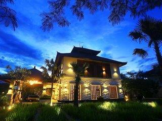 Grand Whiz Hotel Nusa Dua - Indonesien - Indonesien: Bali