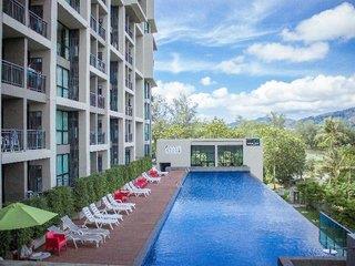 Hotel Sugar Palm Residence - Thailand - Thailand: Insel Phuket