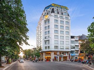 Nesta Hotel Hanoi - Vietnam - Vietnam