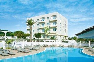 Hotel Sunrise Garden - Zypern - Republik Zypern - Süden