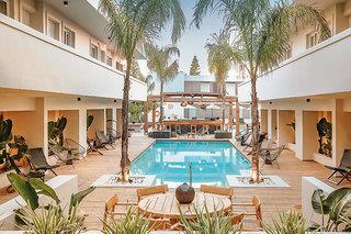 Hotel smartline More Meni Residence - Griechenland - Kos