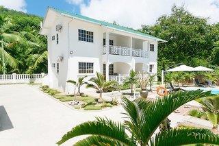 Hotel Villa Koket - Mahe - Seychellen
