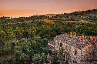 Hotel B&B LŽOrto delle Terme - Italien - Toskana