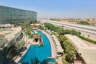 Hotel Le Meridien Cairo Airport - Ägypten - Kairo & Gizeh & Memphis & Ismailia