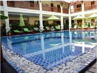 Hotel Green Heaven Hoi An Resort & Spa - Vietnam - Vietnam