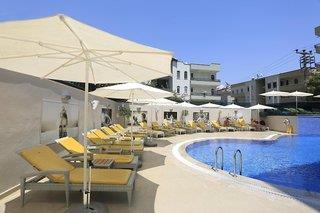 Jan de wit design hotel marmaris g nstig buchen bei for Design hotel buchen