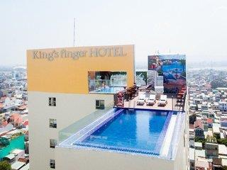 King's Finger Da Nang Hotel - Vietnam - Vietnam
