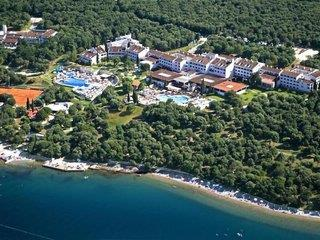 Hotel Valamar Club Tamaris - Casa Agava - Kroatien - Kroatien: Istrien