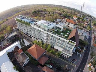 Hotel Maxonehotels@Bukit Jimbaran - Indonesien - Indonesien: Bali